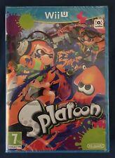 Splatoon WII-U PRECINTADO!!!