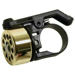 MIRRYCLE Lolo Bicycle Bell Brass