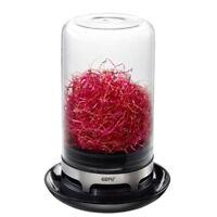 New GEFU Bivita Sprouting Jar Container Alfafa Mung Beans Sprout (RRP $60)