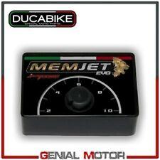 Centralina Regolabile Aggiuntiva  Ducabike Ducati Hypermotard 1100 2008 > 2009