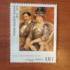France 4406 ** Renoir  en 2009