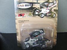 Steve Kinser 2014 Bad Boy Buggies #11 WoO Sprint Car 1/50