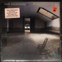 Dan Fogelberg - Windows And Walls (NM/NM) [05-20xx] VINYL LP
