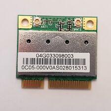 Asus k72jr tarjeta inalámbrica wifi card Wireless ar5b95
