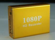 Mini AHD DVR Recorder HD 1080P Support SD Card 128GB Real time 1Ch CCTV DVR