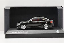 BMW 2 SERIES COUPÉ  iScale 1/43 NEUVE EN BOITE PROMOTIONNELLE