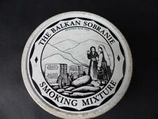 "Collectable Tins - Vintage ""The Balkan Sobranie"" Smoking Mixture Tin"