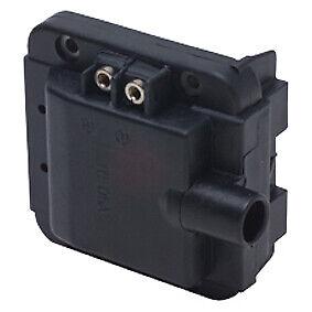 Fuelmiser Ignition Coil CC228 fits Honda CRX 1.6 i 16V (ED9)