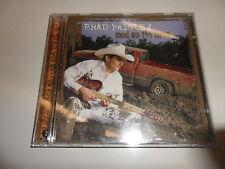 CD  Mud on the Tires - von Brad Paisley