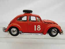 "Eso-9529 Corgi Toys Volkswagen 1200 Saloon ""Safari"" avec défauts"