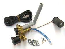 LPG Autogas Multiventil AT02 Tomasetto 230-240/30° Radmuldentank
