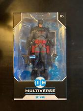 McFarlane DC Multiverse Flashpoint Batman Target Exclusive Masked Action Figure