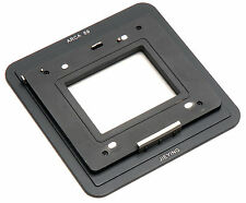 Convertitore da Hasselblad H Mount Magazine Phase One Sinar Leaf Back a Arca 69