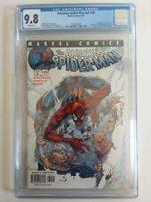 """Amazing Spider-Man V2 30 CGC 9.8 1st Ezekiel & Morlun """"Into The Spider-Verse 2""""?"""