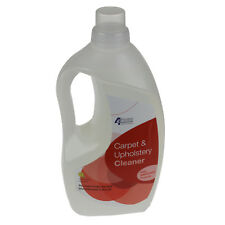 Bissell Carpet & Upholstery Improved Formula Cleaning Solution Shampoo Lemon