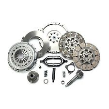 "South Bend Clutch Street Dual Disc Stage 4 - Includes Flywheel & 1.375"" Input Sh"
