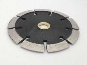 "5"" x .250"" V-Shaped Crack Chaser for Concrete & Asphalt"