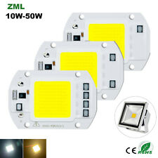 20W 30W 50W LED Smart IC COB Chip Driver Input Integrated 220V for floodlight