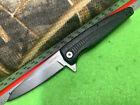 Kershaw Hotwire 1310WM Folding Pocket Knife Assisted Opening 2.9 Inch Plain Bld