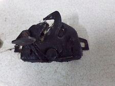 26513 L6A 2003-2005 FIAT PUNTO 1.2 PETROL BONNET LOCK MECHANISM