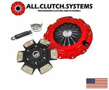 ACS STAGE 3 CLUTCH KIT FOR 2004-2011 MAZDA RX8 RX-8 13BMSP PERFORMANCE