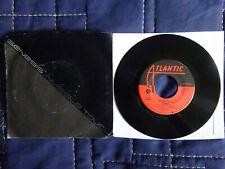 "Genesis – ""Invisible Touch"" / ""The Last Domino"" (1986) - 45 – Atlantic 7-89407"