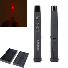 2.4GHz USB Wireless PPT PowerPoint Presenter Remote Control RC Laser Pointer Pen