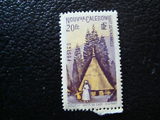 NOUVELLE CALEDONIE timbre yt n° 276 n** (A4) stamp new caledonia (A)