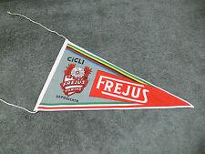 frejus cycling pennant / flag