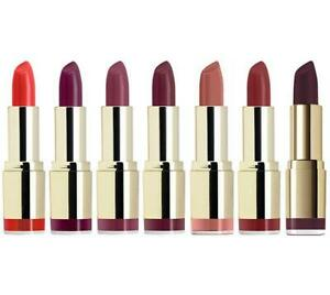 Milani Color Statement Lipstick - Choose Your Shade - New