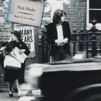 Nick Drake - Made To Love Magic - 2012 (NEW CD)