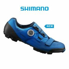 New Shimano XC5 Shoes SH-XC501 model MTB Mountain Bike Cycling Shoe Shimano SPD
