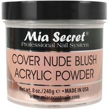Cover Acryl Poeder Nude Blush 240ml.