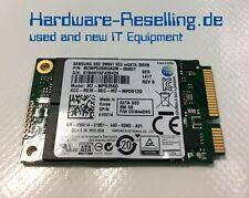 """Dell Samsung 256GB SSD mSATA 6G 1,8"""" SM841 MZ-MPD256D 010V14 MZMPD256HAGM-000D7"""