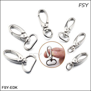 Keychain dog buckle trigger rotary buckle key ring hook quick hook   Carabiner