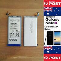 SAMSUNG NOTE 8 Original Battery EB-BN950ABA 3300mAh Good Quality - Local Seller!