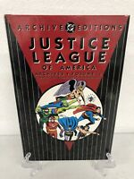 Justice League of America Archives Vol 6 DC Comics Hard Cover Brand New Sealed