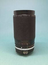 Nikon Nikkor 35-200mm f3.5-4.5 AI-S. Perfect condition. Tested!