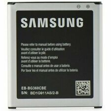 Samsung Batteria Originale EB-BG360BBE BG360CBE Galaxy Core Prime G360 J2 J200