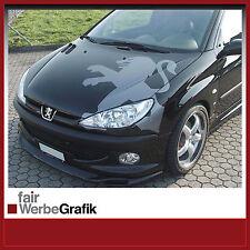 Aufkleber /  Sticker / Dekor / Peugeot Löwe / 206 / 207 / 208 / 308 / etc /#116