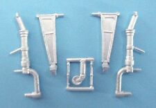 SB2C Helldiver Landing Gear 1/48th Scale AccurateMini/ ProModeler/ Rev SAC 48139
