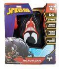 Marvel Spider-Man Venom Vs Spiderman Remote Control RC Flip Car - Free Shipping!