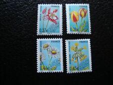 FRANCE - timbre yvert/tellier preoblitere n° 253 a 256 n** MNH (A38) (E)