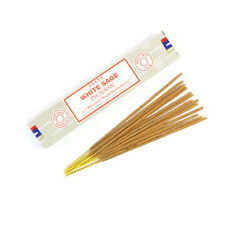 ❤️ Genuine Satya Incense Original Nag Champa Insence Sticks Joss 15g Mix & Match