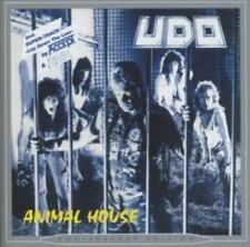 U.D.O. - ANIMAL HOUSE - RE-RELEASE - CD - 884860064323