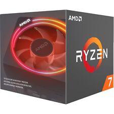 AMD Ryzen 7 2700X, Prozessor