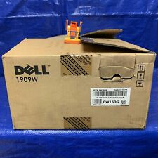 "Dell 1909W 19"" Flat Panel Monitor"