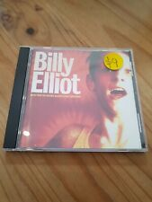 Music from the motion picture Billy Elliot CD