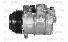 VALEO Compresseur de climatisation pour MERCEDES-BENZ SLK CLK CLASSE E 699798