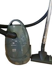 Eio Staubsauger, Bodenstaubsauger Varia R-Control 1600Wmax.Made in Germany, Grau